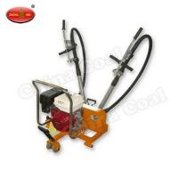 Wholesale Rail Track Ballast Tamper ND-4.2*2 Gasoline Rail Switch Tamping Machine from china suppliers