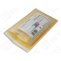 Quality Self Seal Colored Bubble Mailers Poly Kraft Shipping Envelopes 220*330mm for sale