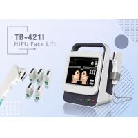 Best HIFU for Skin Tightening , Body Tightening , Wrinkle Removal , Neck Lifting wholesale