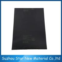 Wholesale High Density black polyethylene film anti-static conductive bag from china suppliers