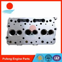 Wholesale Nissan truck cylinder head supplier in China, brand new NE6 NE6T cylinder head in stock from china suppliers