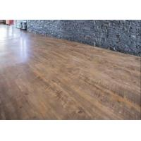 China LVT - Luxury Vinyl Tiles - PVC flooring covers as commercial and domestic applications for sale