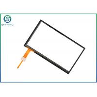 Wholesale Widescreen Industrial Touch Screen , Generic 7 Inch Touch Panel REACH from china suppliers