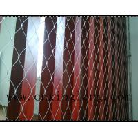 Wholesale sell  wire rope mesh from china suppliers