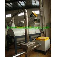 Wholesale Horizontal Dewatering and Friction Washing Machine from china suppliers