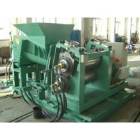 Best Tapered double screw extruding sheeter wholesale
