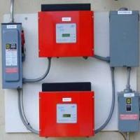 Wholesale Solar inverter grid tie 5000W from china suppliers