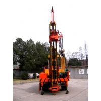 Quality Sinovo Hydraulic ST100/200/600 Core explorate rig , drill depth from 100m to 600m and easy operate for sale