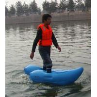 China Inflatable Water Walking Shoes on sale
