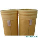 Wholesale Waste Incinerator Dust Filter Bag P84 Filter Bag, Polyimide Filter Bag from china suppliers