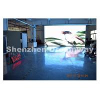 Wholesale Solar Energy Saving large outdoor led display screens PH10 DIP 6000 nits from china suppliers