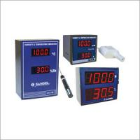 Wholesale KH105-D: Universal Analog 48 InputsTemperature and Humidity Indicator from china suppliers