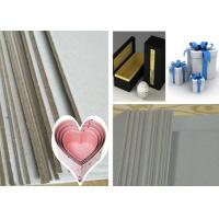 Wholesale 100% Recycled Materials Grey Chipboard Paper Stiff Grey Board For Boxes from china suppliers