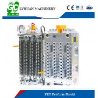 Wholesale Plastic Preform Injection Molding 32 Cavities Advanced Hot Runner Design from china suppliers
