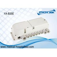 Wholesale Back - Up Battery IP 54 Linear Actuator Control Boxes Hospital Bed Accessories from china suppliers