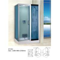 Wholesale Simple steam shower room SFY-ST-012 from china suppliers