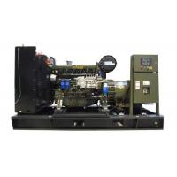 2858 * 1167 * 1750mm General Diesel Generator 150 KW For Emergency Standby Power