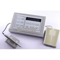 China Nouveau Permanent Makeup Machine Kit For Micro Pigmentation Cosmetics on sale