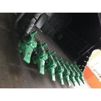 China Shovel Bucket Wear Parts for sale