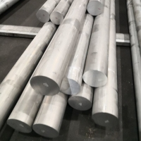 Wholesale Aircraft 122mm Diameter T6 7075 Aluminium Solid Round Bar from china suppliers