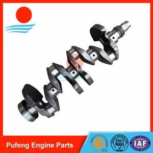 Wholesale Hyundai ELANTRA 1.6 ACCENT 1.6 crankshaft G4FC G4FA 23110-2B000 23111-26100 from china suppliers