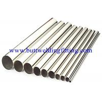 Wholesale ASTM B 444, ASTM B 829, ASME SB444 Thick Wall Steel Pipe with Beveled End from china suppliers