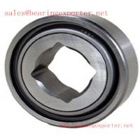 Flanged Disc harrow bearing W209PPB7 Bearing for agricultural machinery