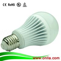 China South Africa Market Free CO E27 4W 5W 7W 8W 10W Dimmable Bulb LED on sale