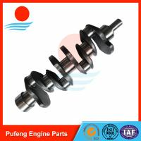 Wholesale Isuzu forklift parts in China C240 crankshaft 9123104130 8941396690 8941597680 from china suppliers