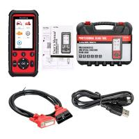 Wholesale Autel MaxiDiag MD808 Code Reader Professional Service Scan Tool for Engine/Transmission/SRS /ABS /EPB/ Oil Reset/ DPF/SA from china suppliers