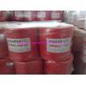 Custom Polypropylene Baling Twine Single Shrink Film Pp Woven Bag Packing