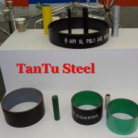 Wholesale API SPEC 5L ISO3183 GB/T9711 Pipeline A25/L175 By Tantu from china suppliers