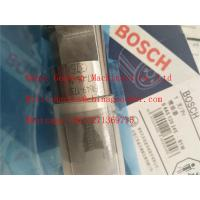 Bosch fuel injector 0445120245 for kamaz diesel engine in stock for sale