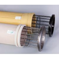 Wholesale Industrial Baghouse Dust Collector Filter Bags High Temperature Resistant from china suppliers