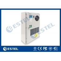 Wholesale 484W Outdoor Cabinet AC Powered Air Conditioner  -20°C - +55°C Working Temperature from china suppliers