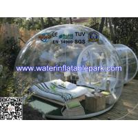Wholesale Sports Bubble Transparent Dome Tent  6m x 4m For Advertising Trade Show from china suppliers