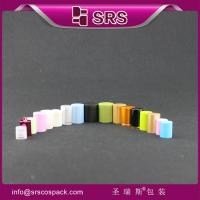 Wholesale different size and different color cap with aluminum material from china suppliers