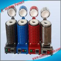 Buy cheap JC Mini Gold Induction Mini Melting Furnace from wholesalers