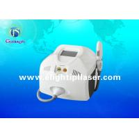 Wholesale Painfree Home Use IPL Hair Removing Machine Freckle Removal , Breast Lifting Up from china suppliers