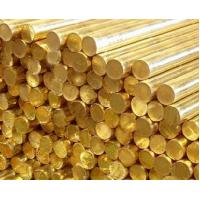 Wholesale orichalch copper alloy flats brass rods suppliers from china suppliers