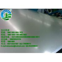 Wholesale 1060A H24aluminum sheet from china suppliers