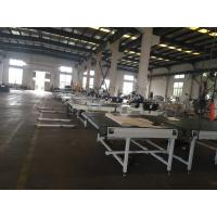 Wholesale 500kg Mattress Tape Edge Sewing Machine Mattress Manufacturing  Equipment Work Table Size 3750 × 1980 Mm from china suppliers