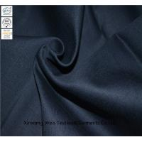 China Modacrylic Inherent Arc Flash Fabric / Safety Clothing Fire Retardant Textiles for sale