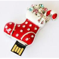 Wholesale Promotional Gift Customized Jewelry USB Memory Drive (C-28) from china suppliers