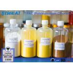 China Polyaluminium Chloride PAC Manufacturer CAS 1327-41-9 Coagulant Flocculant for sale