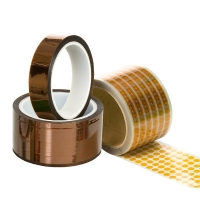 Wholesale Kaptons Polyimide Film 3D Printer Amber ESD Tapes from china suppliers
