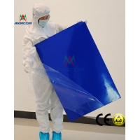 Wholesale 0.06KG 18x36 Inch  Anti UV 170kg/Cm² Tensile Strength ESD Sticky Mat from china suppliers
