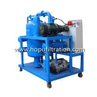 Wholesale Double Stage Vacuum Transformer Oil Purifier,Transformer Oil Purification Unit,cable oil filtering equipment factory from china suppliers