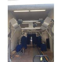 Autobase Car Wash Machine for UAS and Germany car wash system for sale