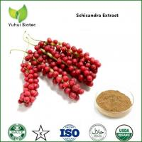 Wholesale Schisandra Extract Schisandrins,schisandra extract,schisandrin,schizandrol a powder schisa from china suppliers